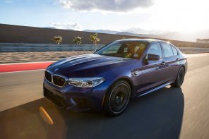 The 2019 BMW M5 Reviewed – 600 HP and xDrive Does the Trick