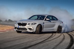Opinion: The BMW M2 Competition is M Getting Back to its Roots