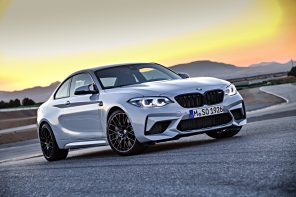 First Video: 2019 BMW M2 Competition