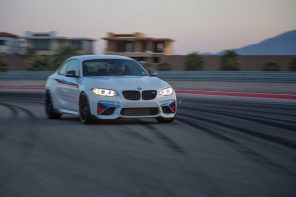 Review: The 2018 BMW M2 with M Performance Accessories