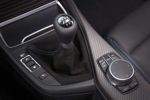 The USA is Saving the BMW Manual Transmission