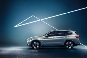 Video: A Preview of the BMW 5th Generation Electric Architecture