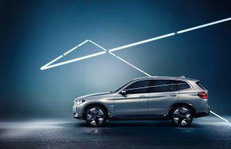 2018 BMW Sales