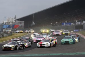 Disappointing Nürburgring 24 Hours for BMW in the SP9 class