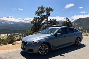 The 2018 BMW 640i xDrive Gran Turismo – The Ultimate Road-Trip Review