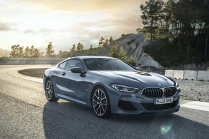 The BMW M850i Pricing is Out