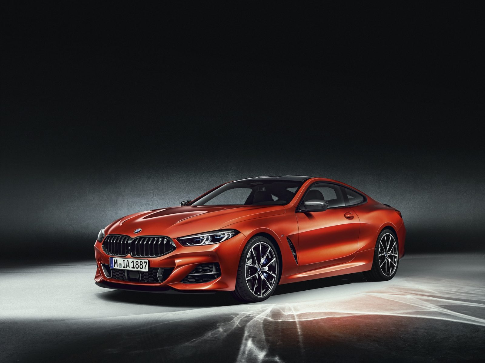 The Bmw M850i Pricing Is Out Bimmerfile