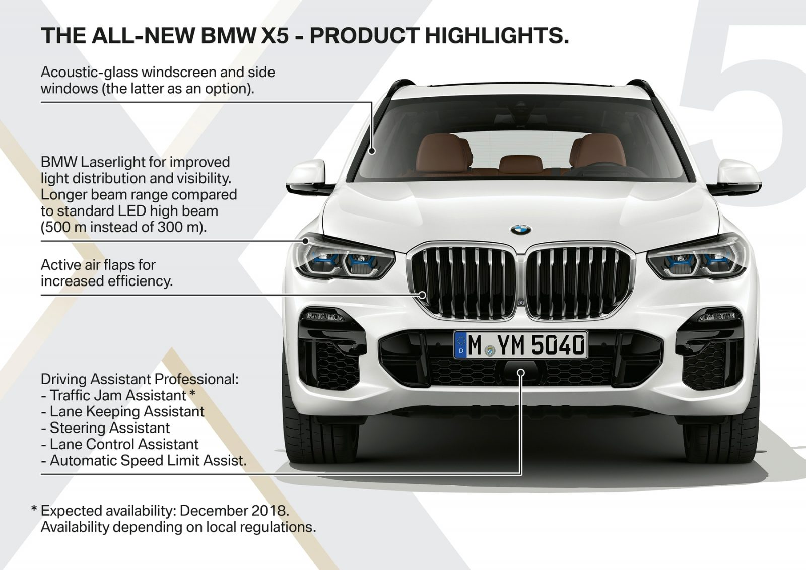 2019 Bmw X5 Buyers Guide And Official Pricing Bimmerfile