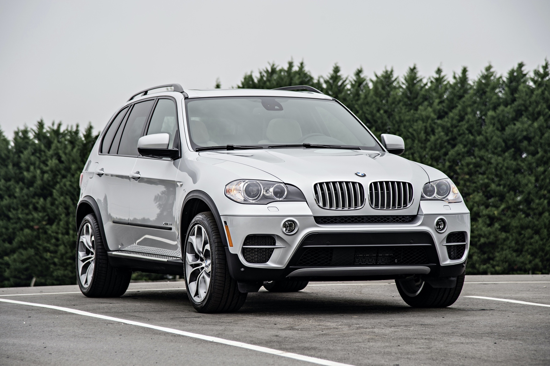 Comparison All New 2019 Bmw X5 Vs The Old X5s Bimmerfile