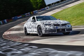 Sharper Dynamics & Less Weight: The New 3 Series Previewed