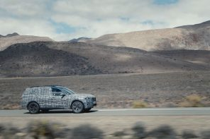 Video: 2019 BMW X7 Undergoes Final Endurance Tests