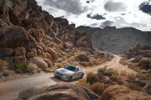 2019 G20 BMW 3 Series Undergoes Final Testing