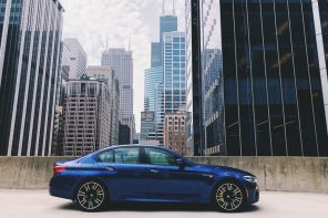 BMW M5 Review – One Week in the Fastest, Most Capable M5 of all Time