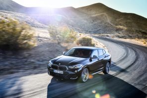 BMW X2 M35i BMW Group Global Sales