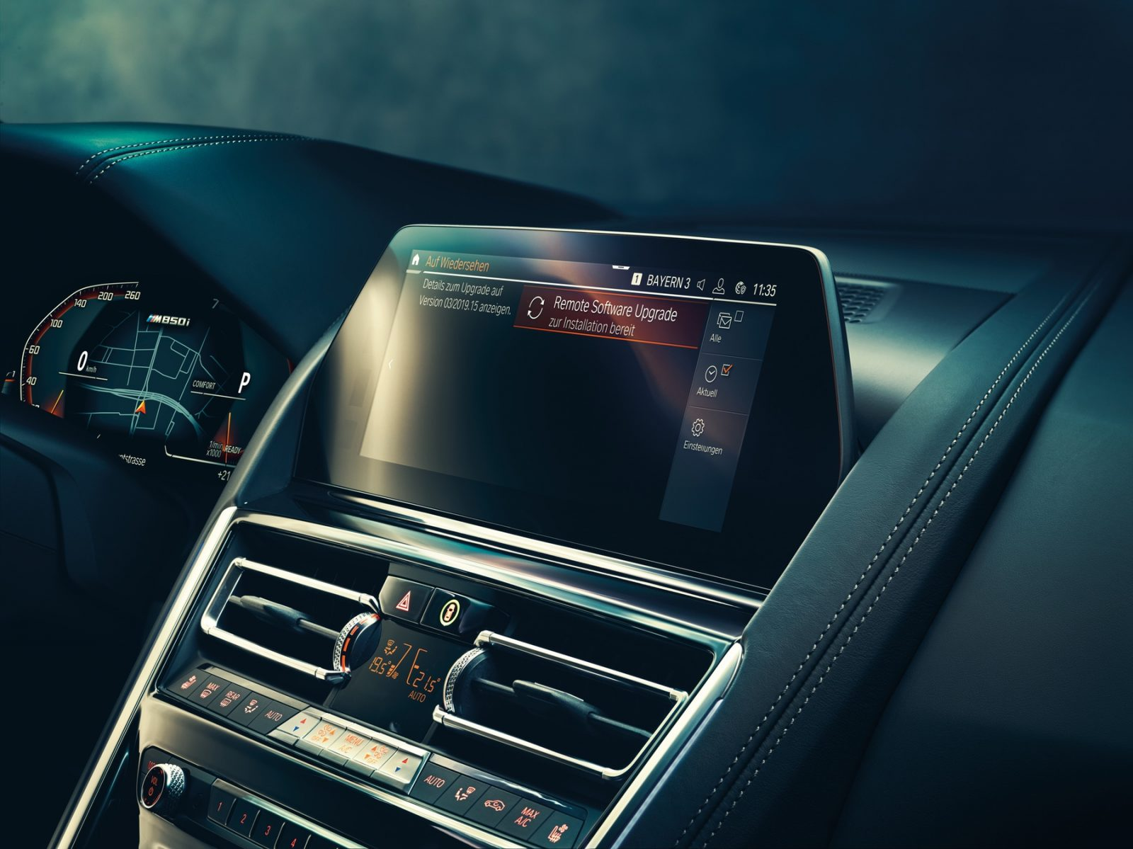 In-Car Virtual Assistant -