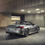BMW Z4 sDrive30i and Z4 M40i