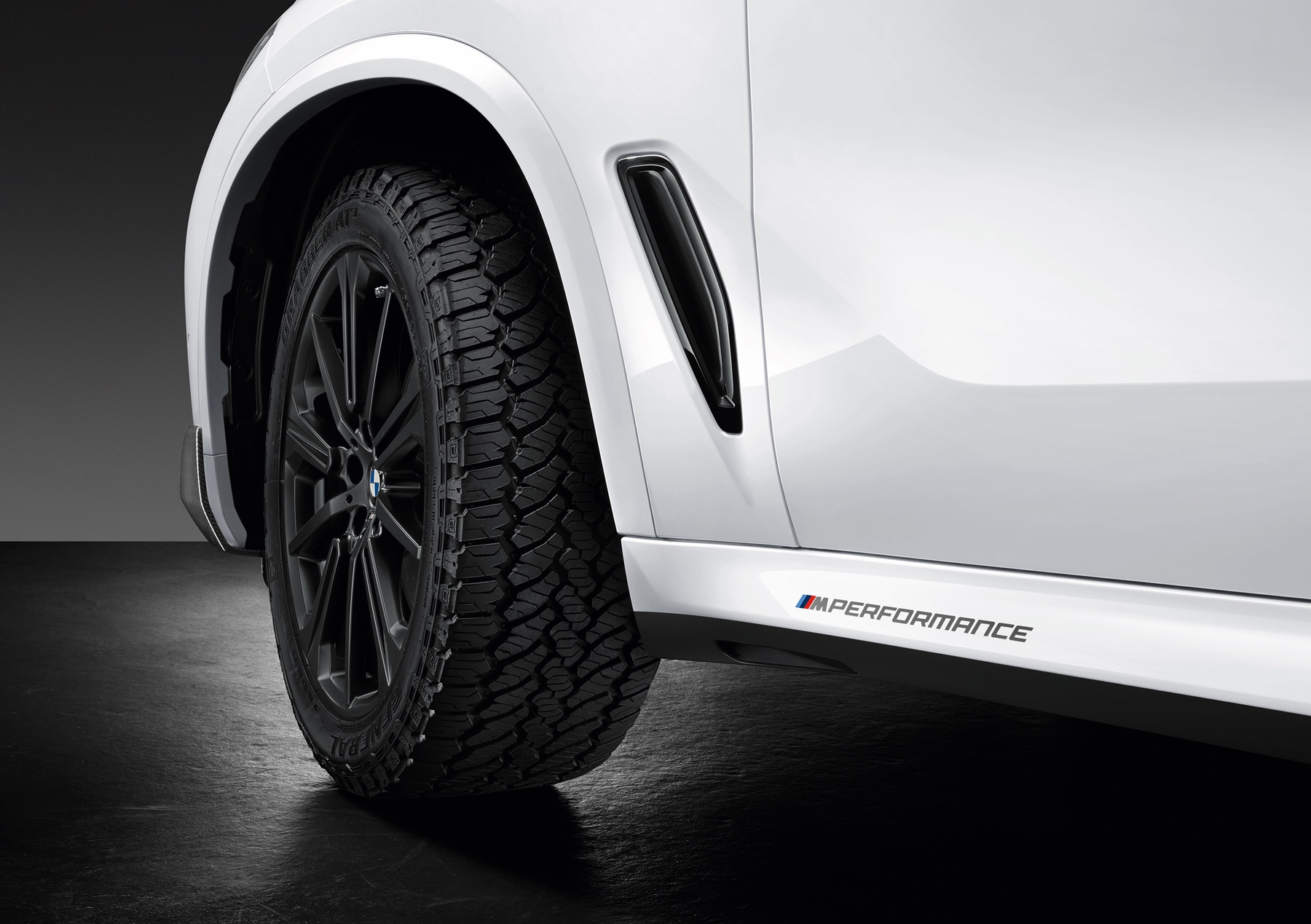 e9a2974b2b9 The 2019 BMW X5 M Performance Accessories Are Here - BimmerFile