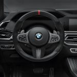 BMW X5 M Performance Accessories
