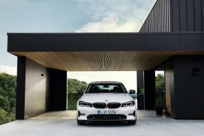 The First BMW Mild Hybrids This Spring