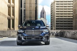 The BMW X5 – New Options for Spring 2019