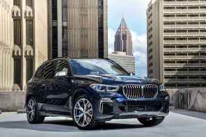 The All New 2019 BMW X5 – Massive Photo Gallery & Ordering Guide