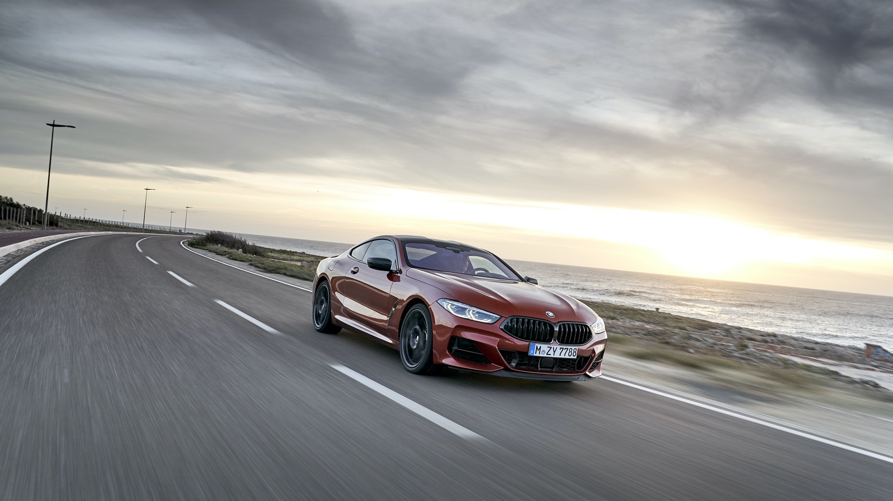 Bmw 8 Series Photo Gallery It S Looking Better The More We See It Bimmerfile