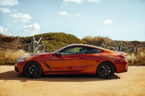 BMW 8 Series Photo Gallery (It's Looking Better the More We See it)