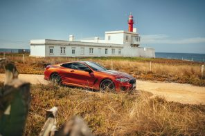 The BMW 8 Series – New Finishes Inside and Out for Spring 2019