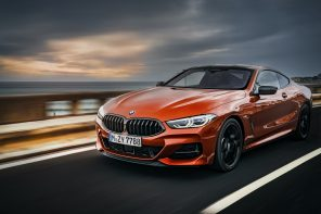 Video: Carfection Drives the All New BMW M850i and 840d