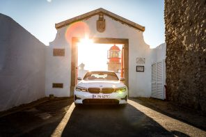 Premier: The 2020 BMW 330e Hybrid Now with Double the Electric Range