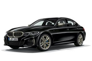 Official Details – The 382 HP 2020 BMW M340i Sedan