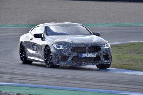 The BMW M8 Official Preview and Photo Gallery