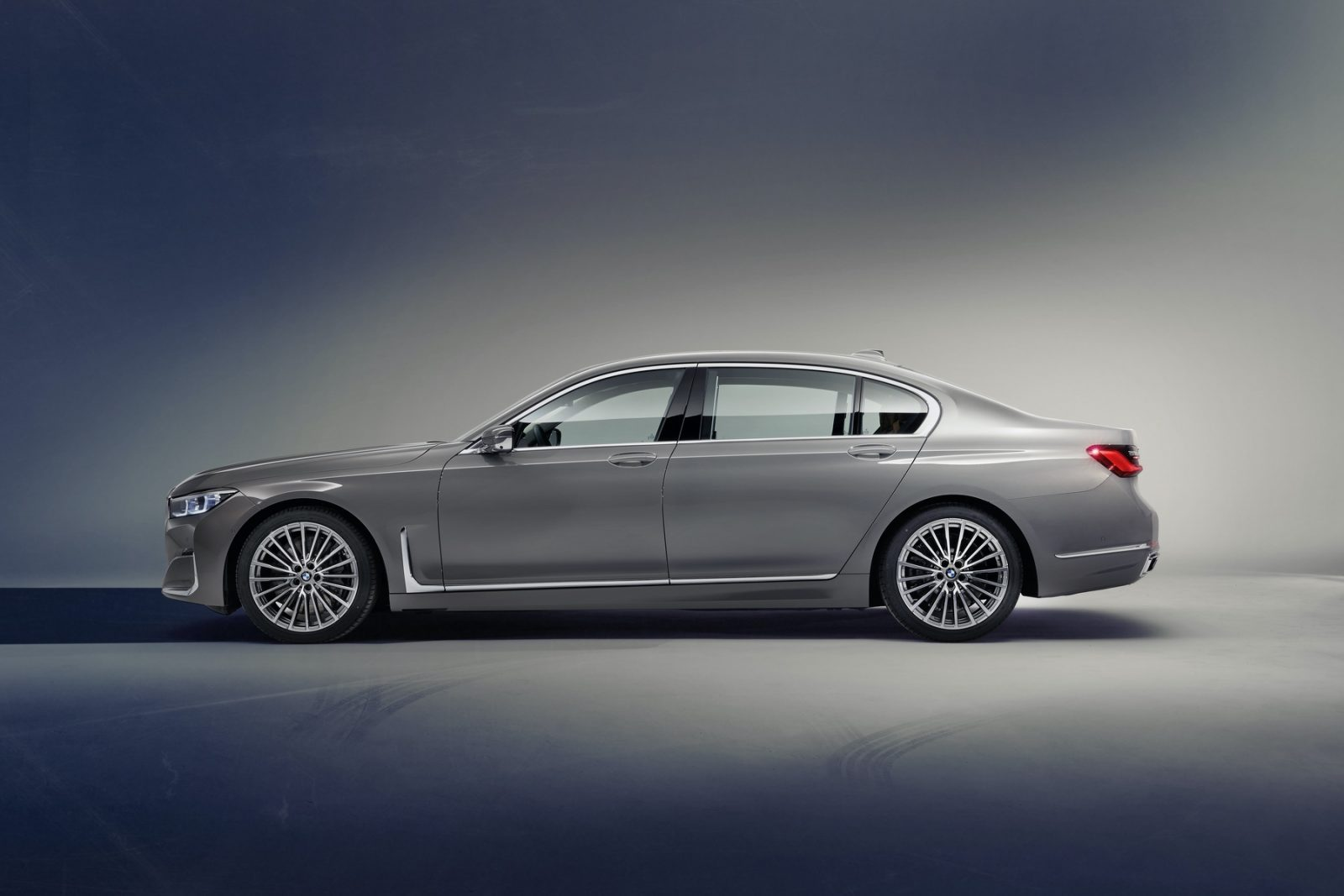 World Premier The Redesigned 2020 Bmw 7 Series Bimmerfile