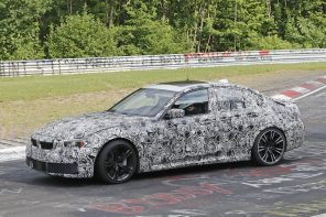 Next Generation BMW M3 and M4 to be Offered in 'Pure' RWD, Manual Form