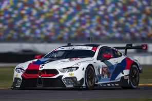 BMW Might End Particpation in the WEC and IMSA After this Season