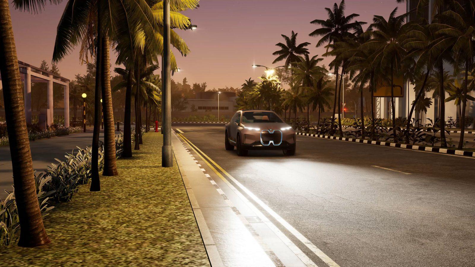 BMW CES 2019