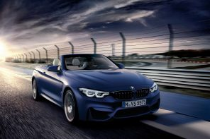 BMW 4 Series and M4 Get New Options for Spring 2019