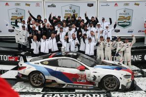 BMW Wins the 24 Hours of Daytona (w/Full Gallery)