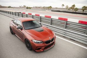 Review: BMW M2 Competition (On the Road & at the Track)