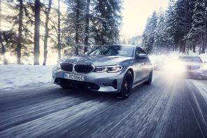 Next Generation BMW Hybrids Launching this Spring