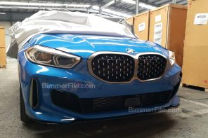 Exclusive First Look at the All New 2020 BMW M135i
