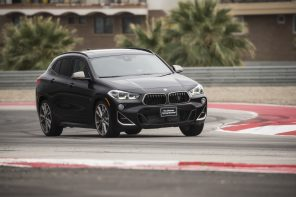 2020 302 HP BMW X2 M35i – Can M Make the X2 a Driver's Car?