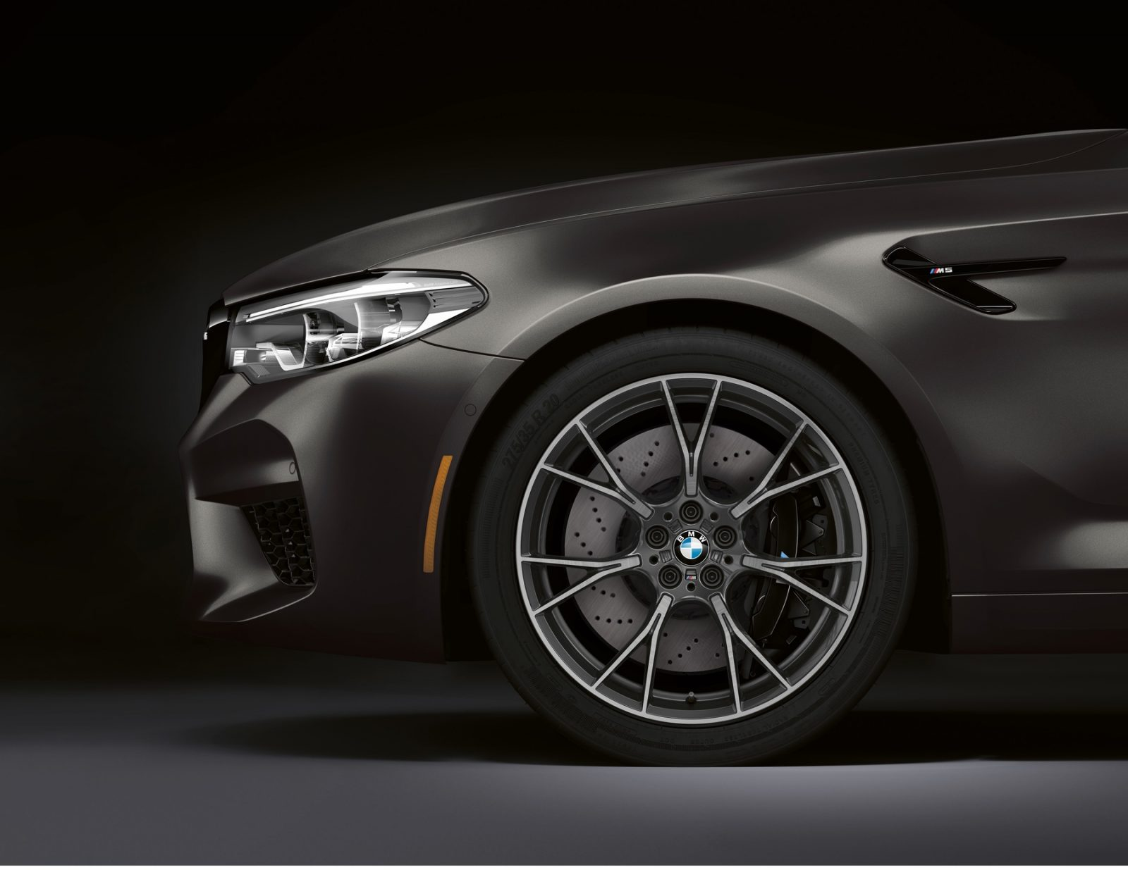 F90 M5 Edition 35 Years
