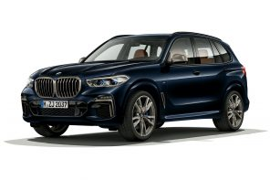 World Premier: 2020 BMW X5 M50i and X7 M50i