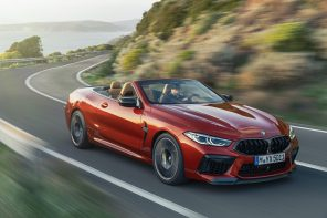 2020 BMW M8 Videos and Photos Gallery