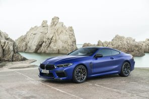 The BMW M8 Competition Video Review
