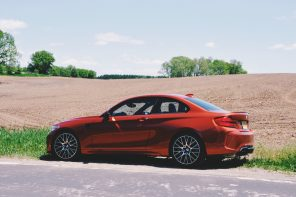 Review: 1 Week, 1,000 Miles and 3 States in the BMW M2 Competition