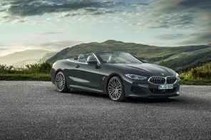 US Premier: 2020 BMW 840i and 840i xDrive Coupe and Convertible