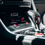 The BMW M8 MotoGP Safety Car