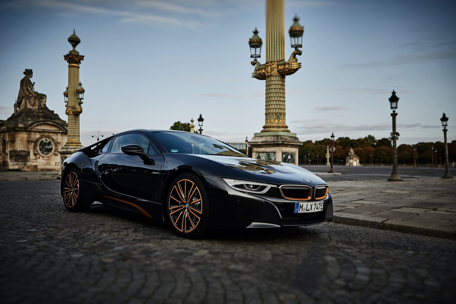 BMW i8 RoadStyle Edition